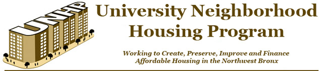 University Neighborhood Housing Program