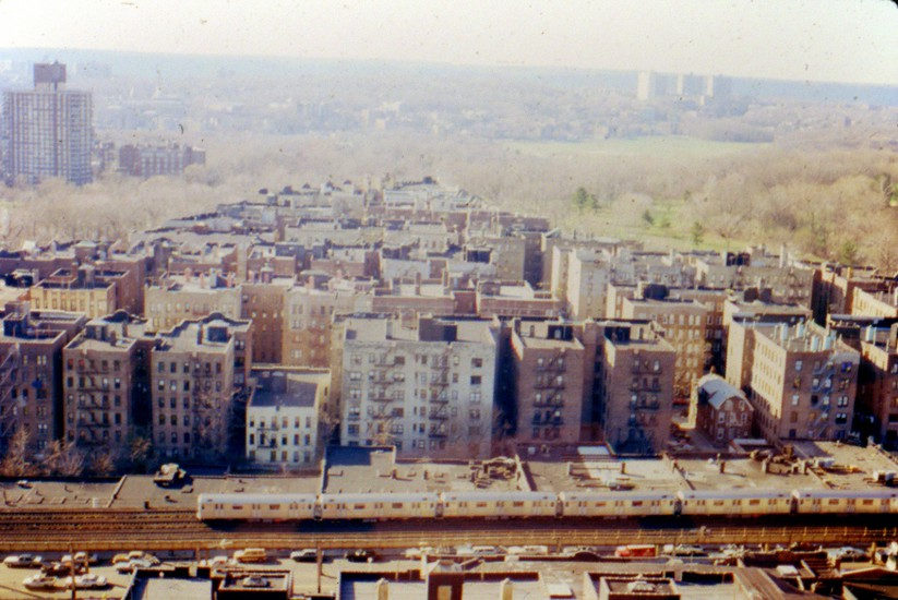 New Blog Series: Views from the Northwest Bronx