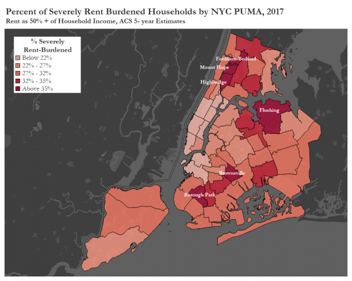 Affordable Housing Research